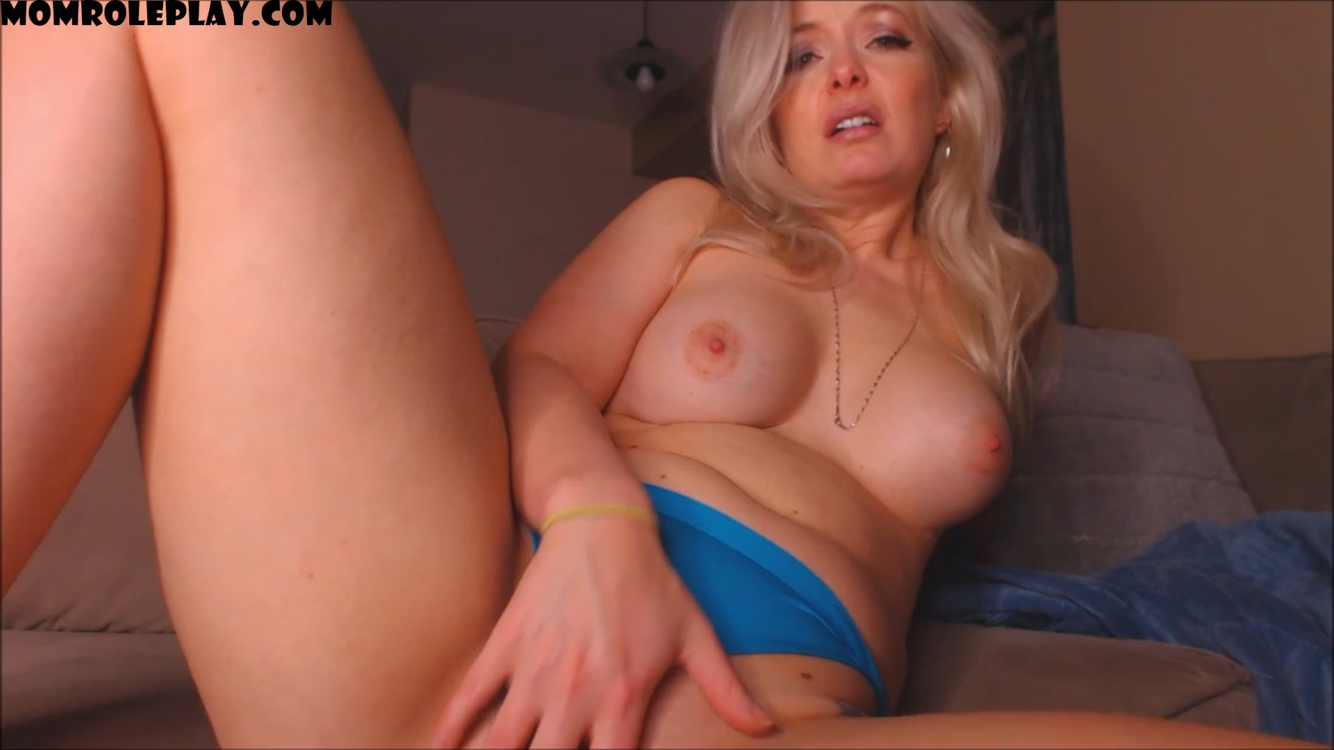 Missbehavin26 - Turning Mom Into Ur Whore