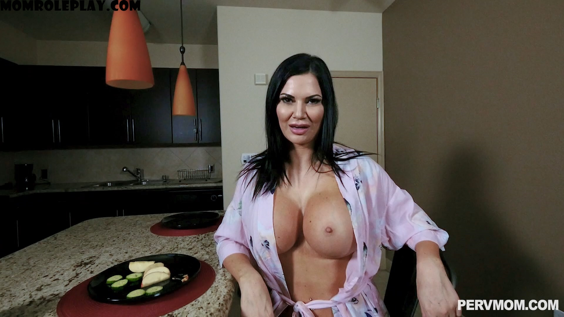 Perv Mom - Jasmine Jae - Masturbation Sensations 1080p