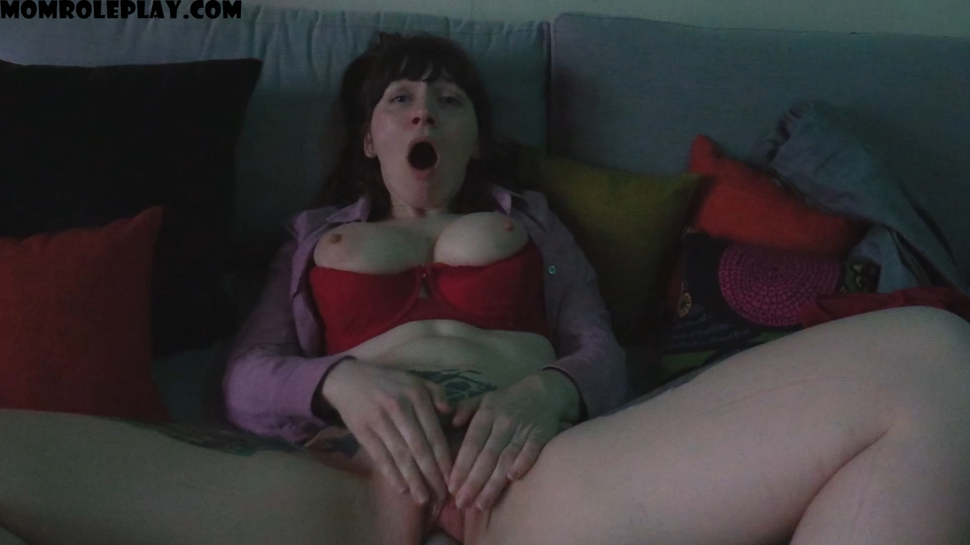 Bettie Bondage - Mom Helps You Get the Part