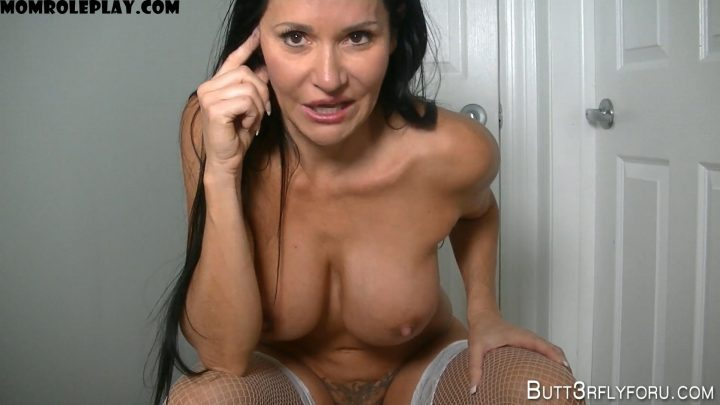Butt3rflyforU – Panty Shopping With Mommy
