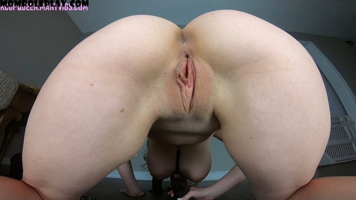 KCupQueen - Fucking My Son's Best Friend BBC POV