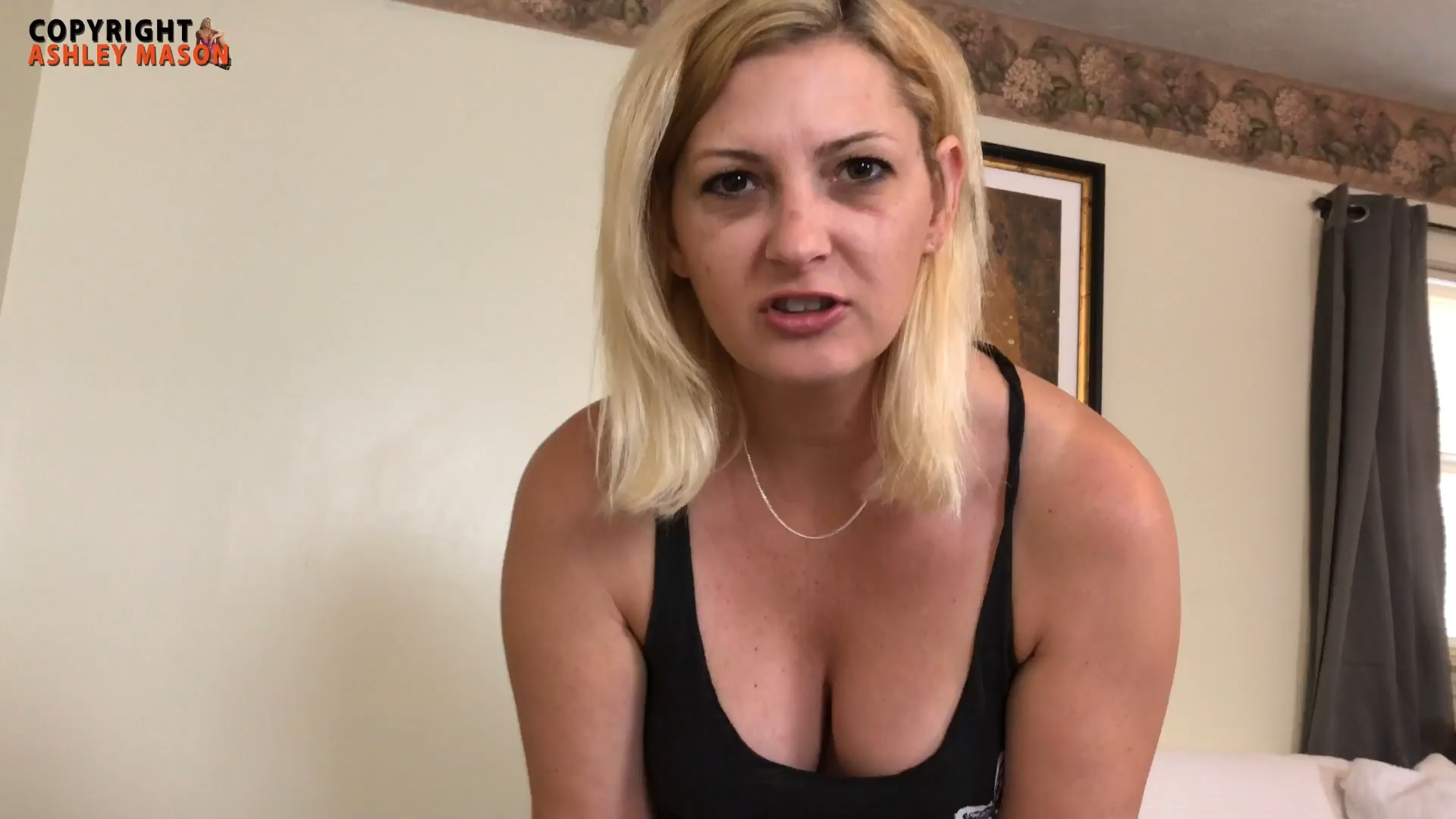 Ashley Masons Play House - Mommy's Panty Drawer