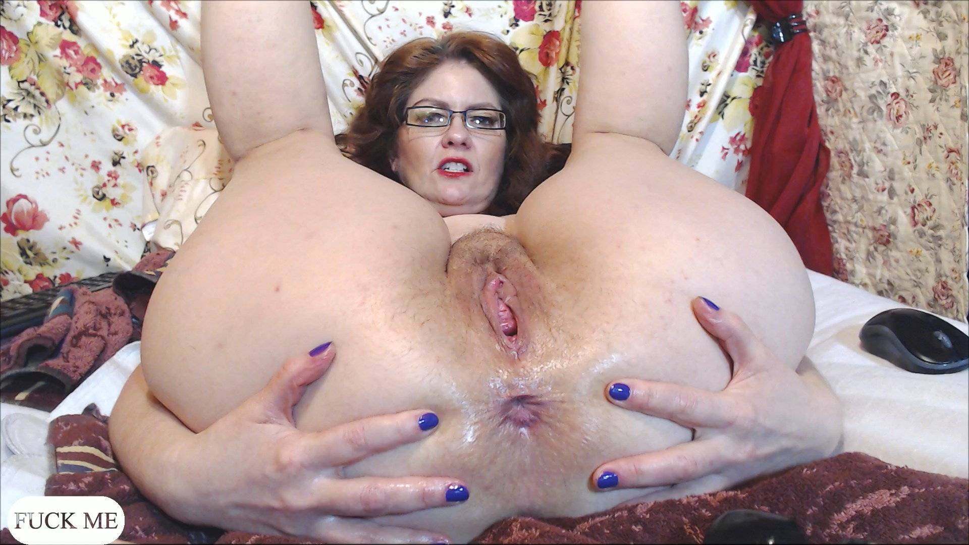 Cinnamonngirll - Mom Instructing