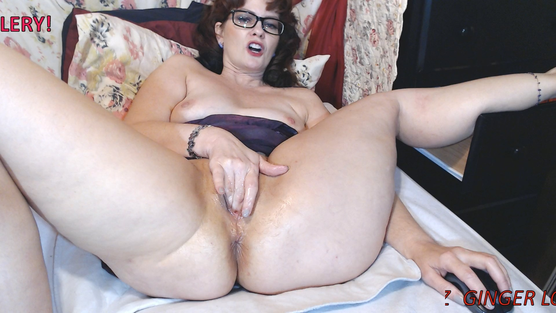 Cinnamonngirll - Mom loves that 24 year old cock