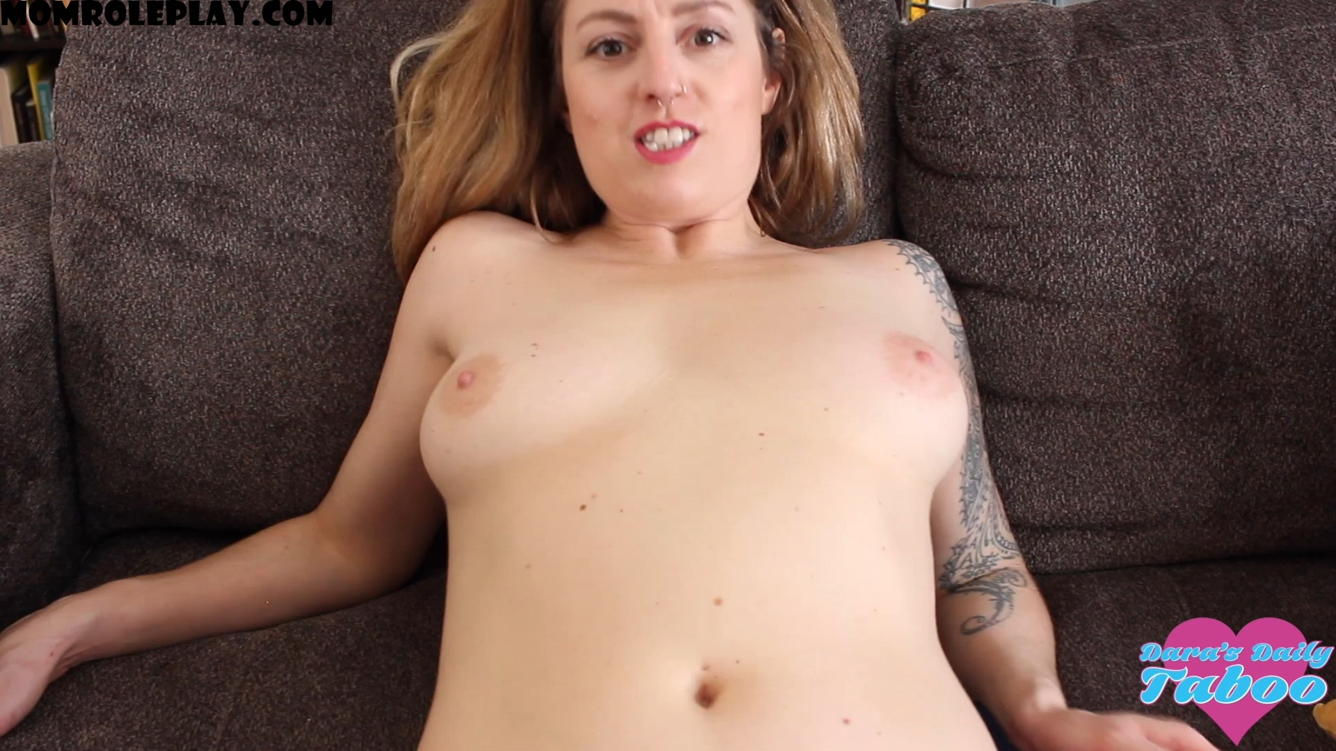 Daras Daily Taboo - Finally Fucking Best Friends Mom