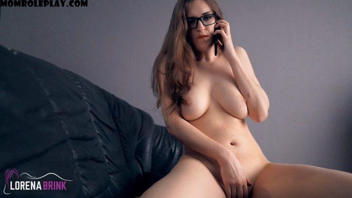 Lorena Brink - CUSTOM Let Mommy Help You Part 2