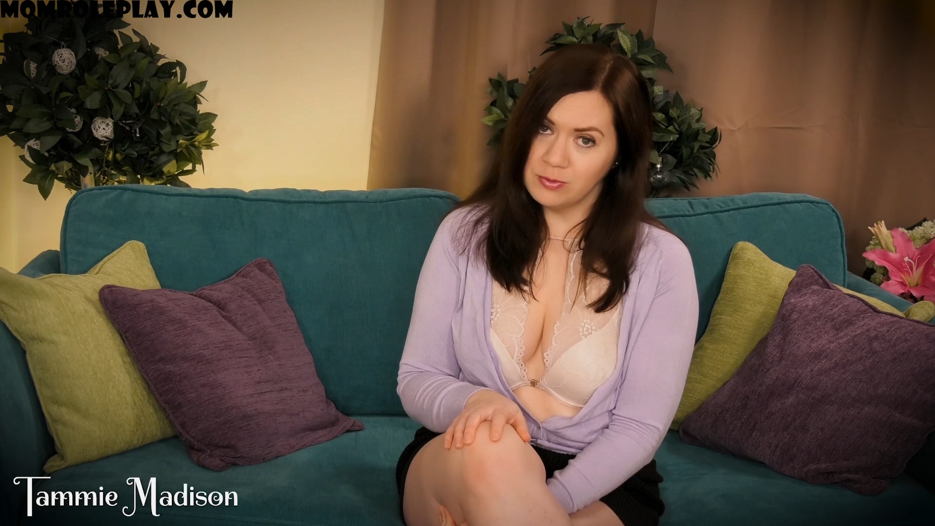 Tammie Madison - Mommy Knows Best 1080p