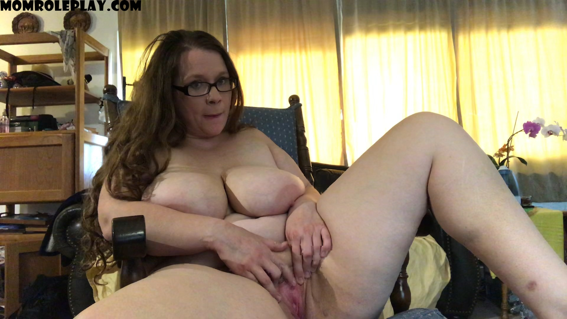 Dreaming Daily - Taboo step mommy misses her step son