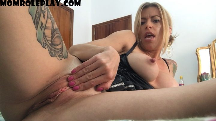The Charlie Z – strict step mommy joi