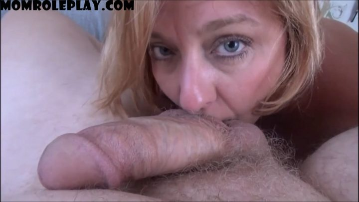 Mom Comes First – Brianna Beach – Waking Up Next To Mom