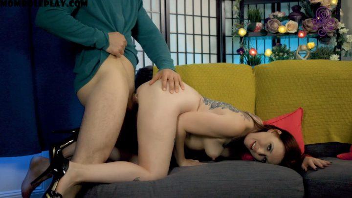 Taboo Saga – Sex Ed with Mom