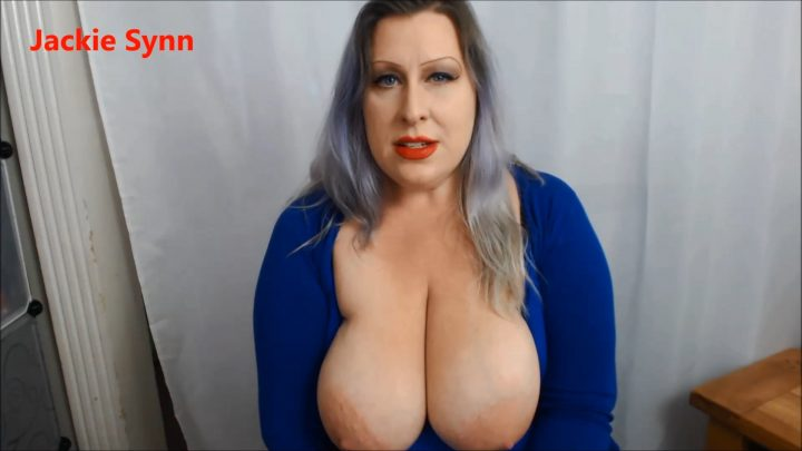 Jackie Synn – Greedy Mom Findom
