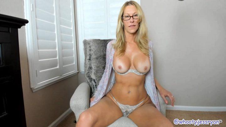 Jess Ryan - Step Mom Sex Slave Custom