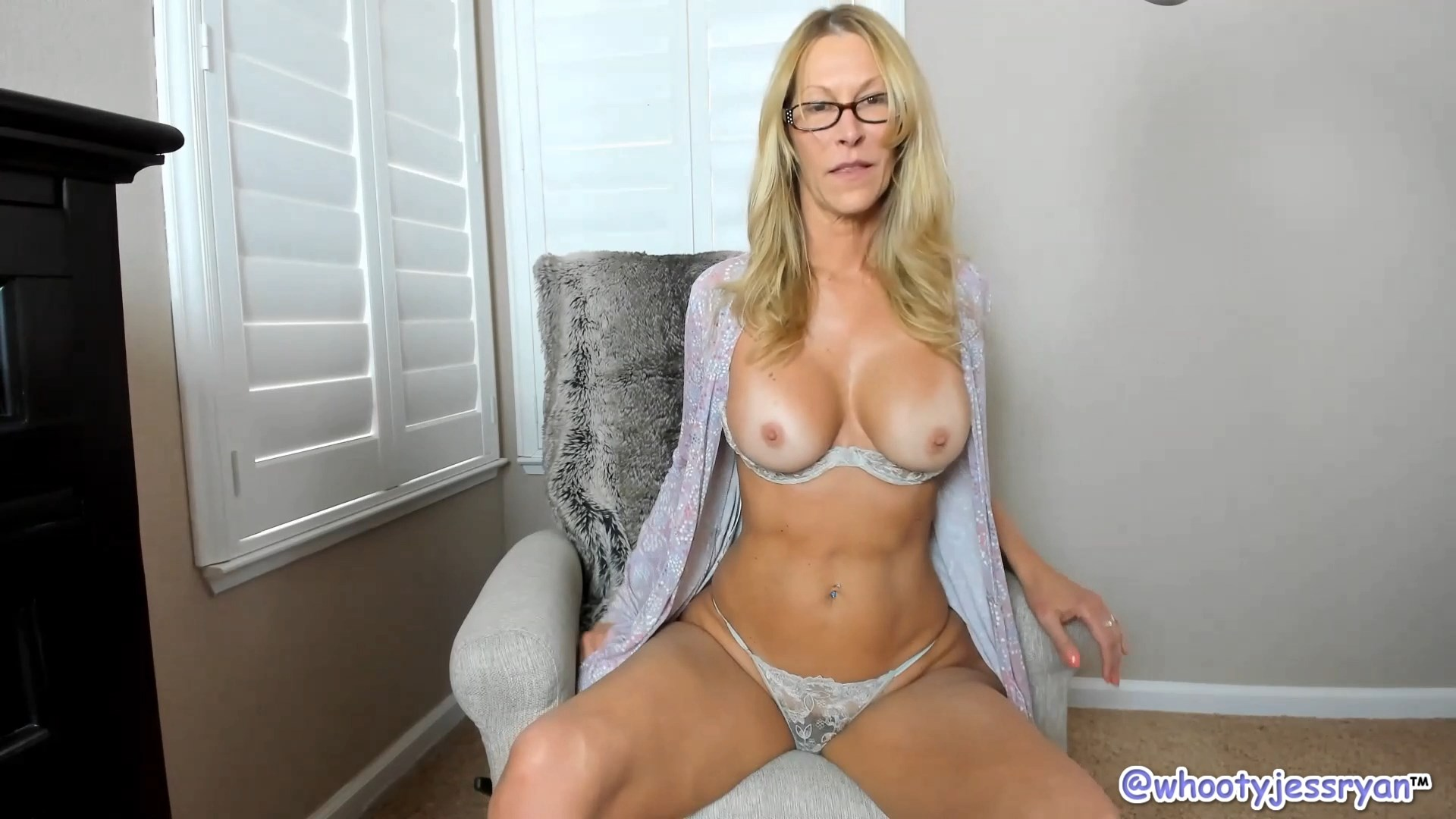 Jess Ryan - Step Mom Sex Slave Custom