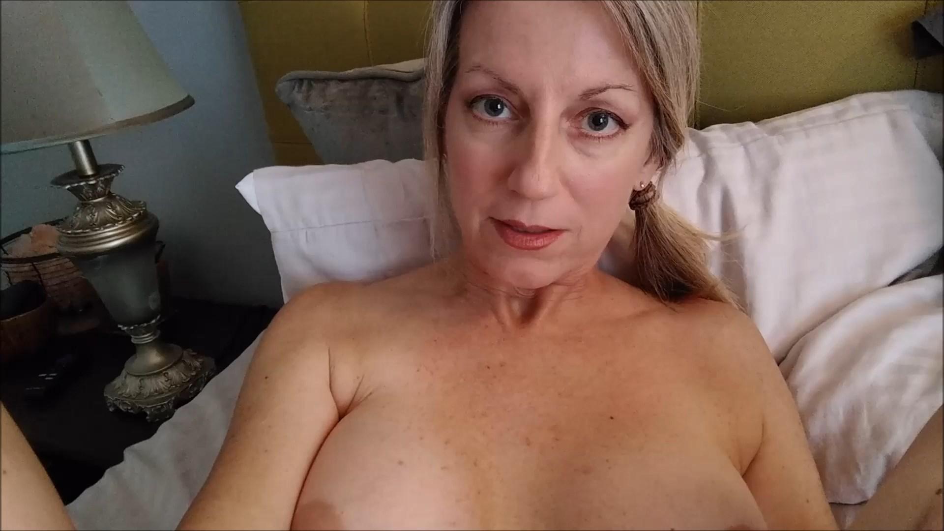 MoRina - Mom Son Last Night Lust