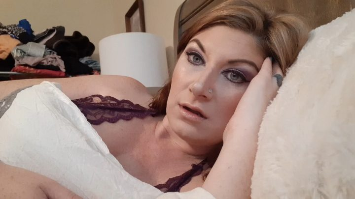 Mizz Erotique - Taboo Ageplay: Mommy Doesn't Want It