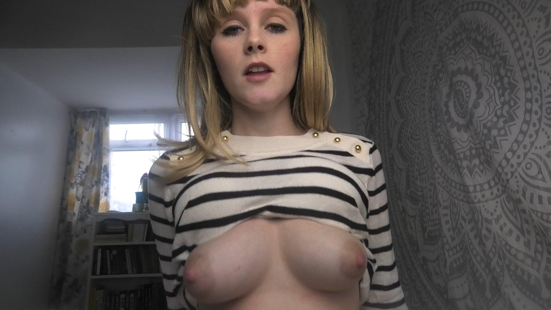 Sydney Harwin - Devious Mom