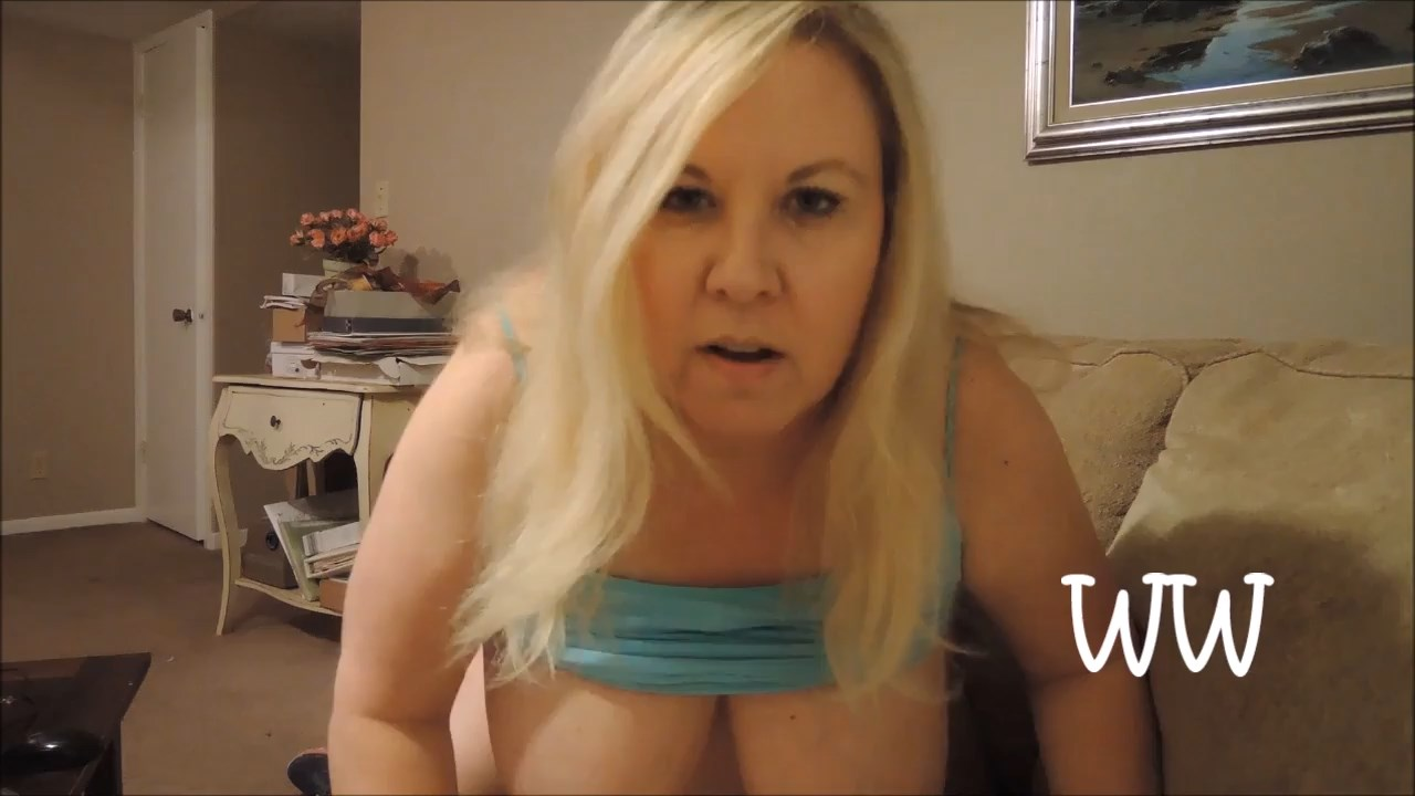 Wyoming Wynters - Dommy Step Mommy Fucks Son's Ass
