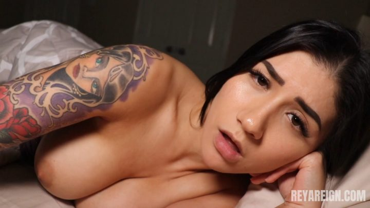 Reya Reign – Bedtime With Mommy Part 2