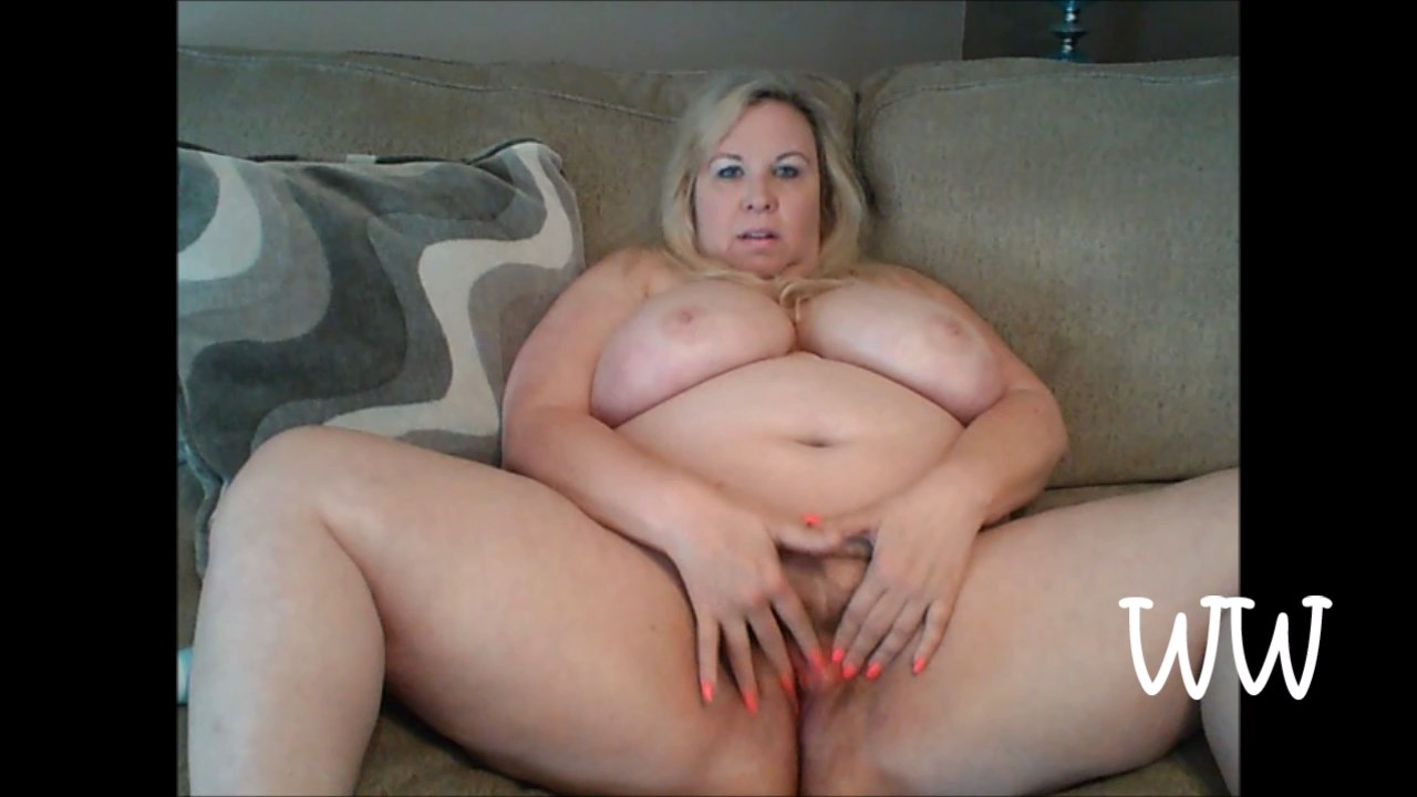 Wyoming Wynters - Naughty Step Mum Wants Step Son's Cock