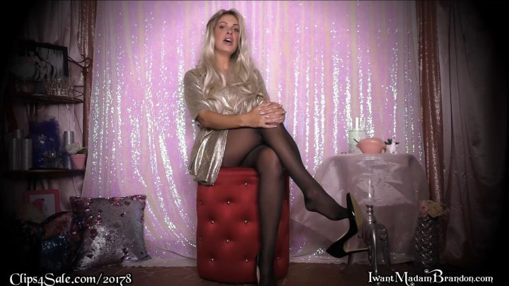Brandon Areana - Hidden Desire Lessons with Step Mommy