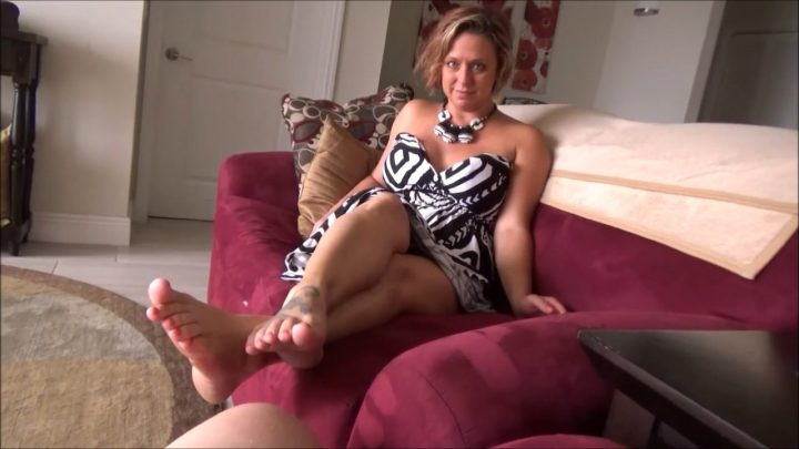 Mom Comes First – Brianna Beach – Aunt & Nephew's New Rules 720p