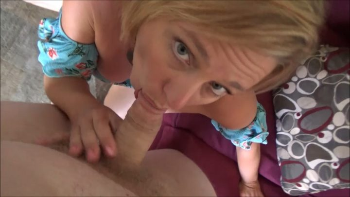 Mom Comes First – Brianna Beach – Mother's Happy Accident 720p