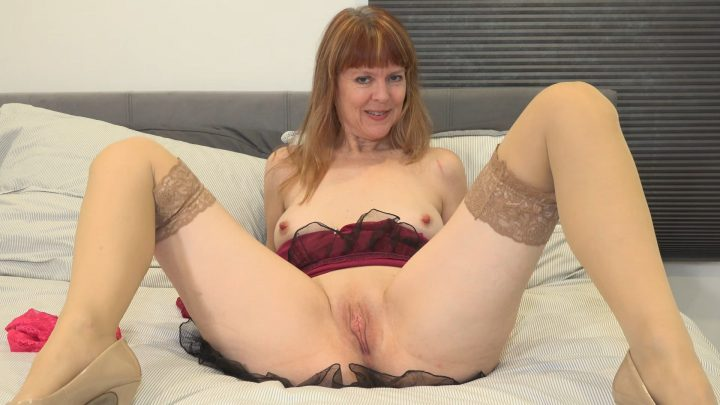 Ms Jamie Foster – After-Party Cougar
