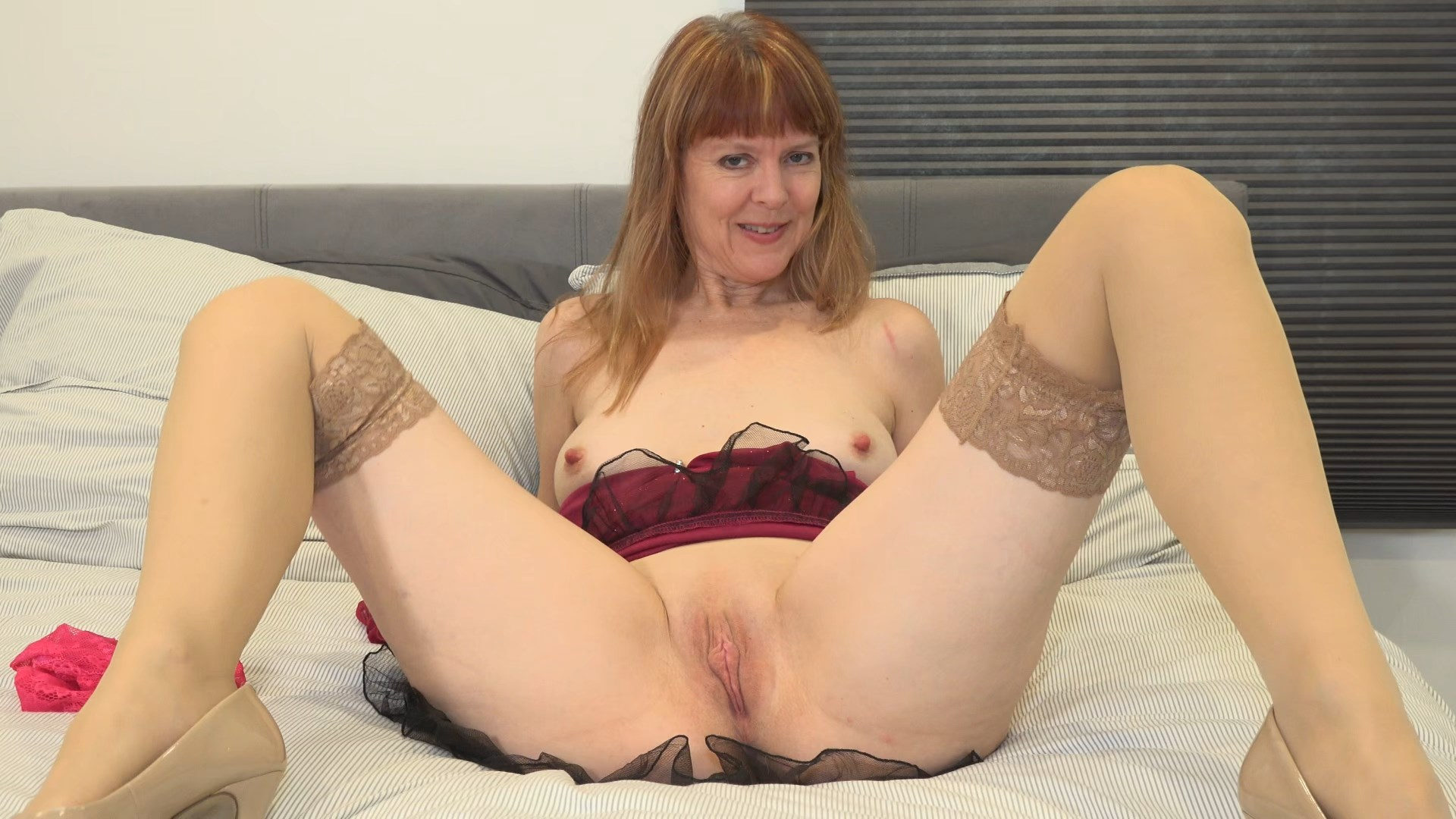 Ms Jamie Foster - After-Party Cougar