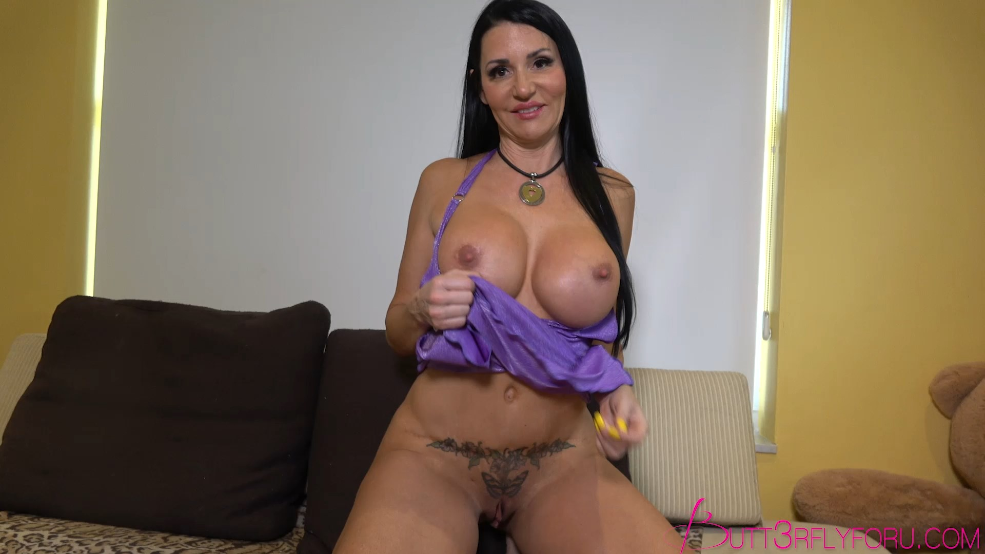 Butt3rflyforU Fantasies - Family Affair Of Fistting And Fucking 1080p