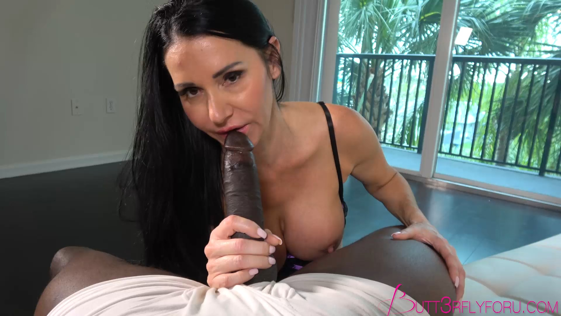 Butt3rflyforU Fantasies - Happy Wife Happy Life 1080p
