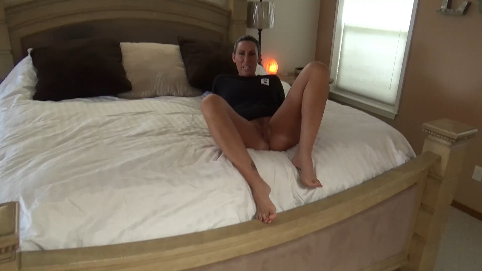 Katie71 - Mom Caught Son with Her Panties Taboo
