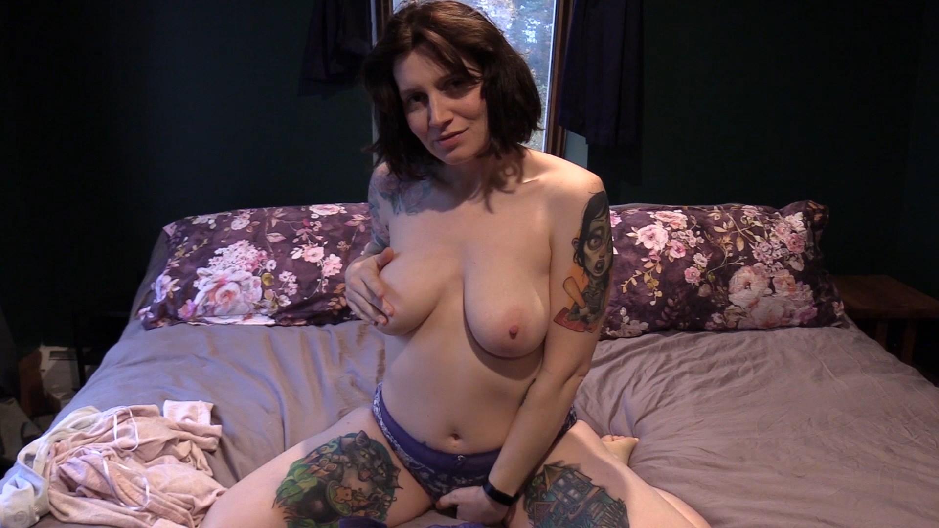 Bettie Bondage - Mom Found Your Porn Stash