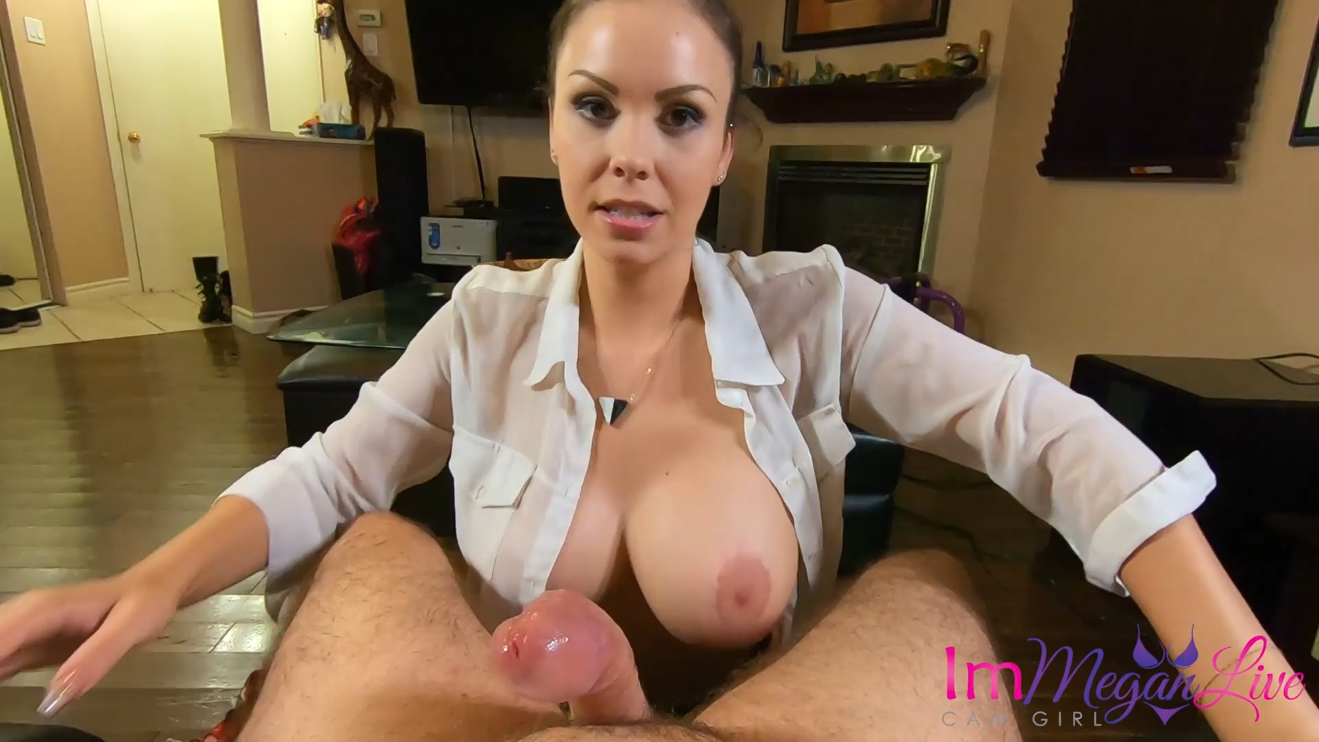 ImMeganLive - MOM HELPS SON LAST LONGER