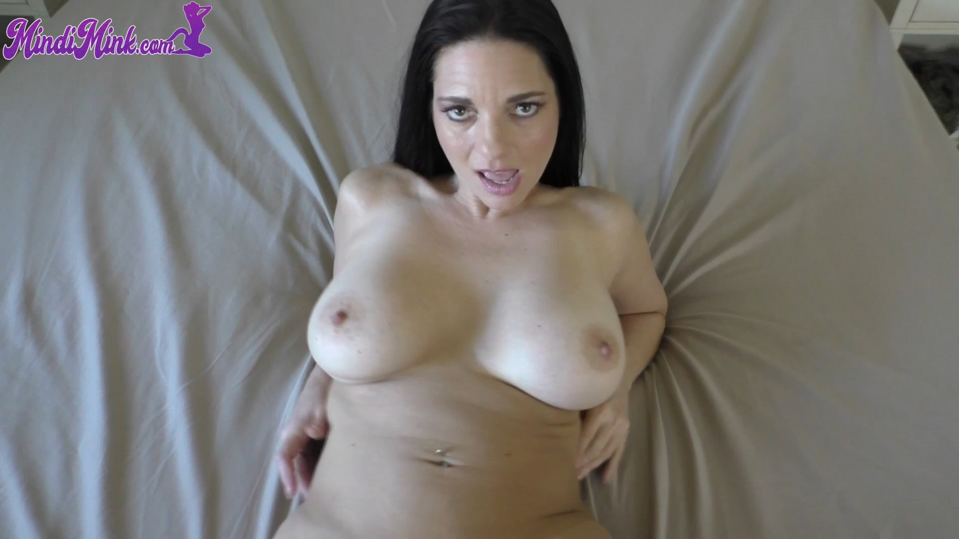 Mindi Mink - Son Seduces Mom