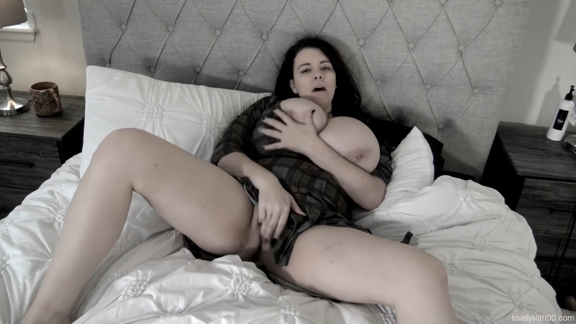Lovely Lilith - Freudian Tits
