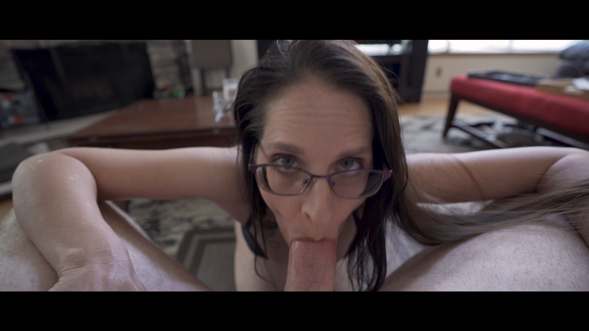 WCA Productions - Christina Sapphire - Dads Playing Golf And Moms Horny Complete