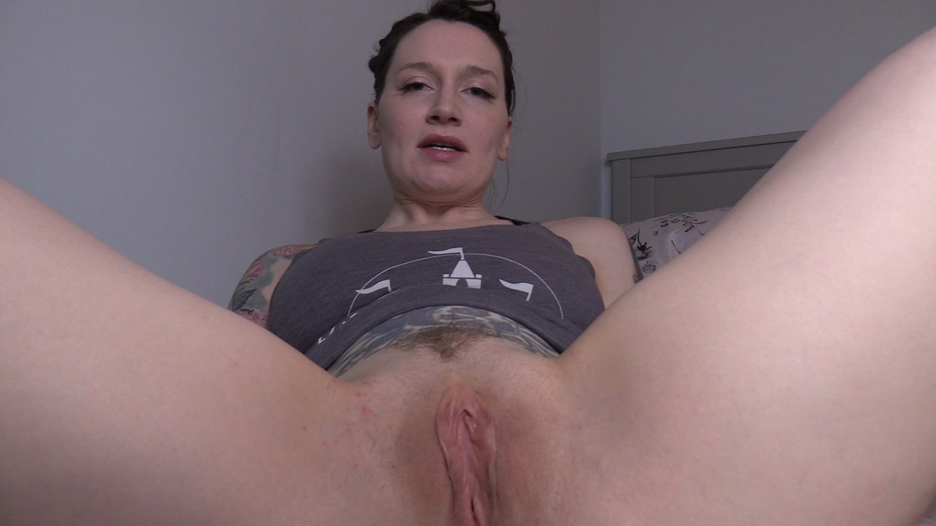 Bettie Bondage - Caught Sniffing Your Sister's Stinky Panties
