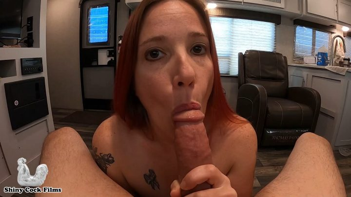 Shiny Cock Films – Jane Cane – Coronavirus Quarantine Step-Mom & Son Isolation Part 2