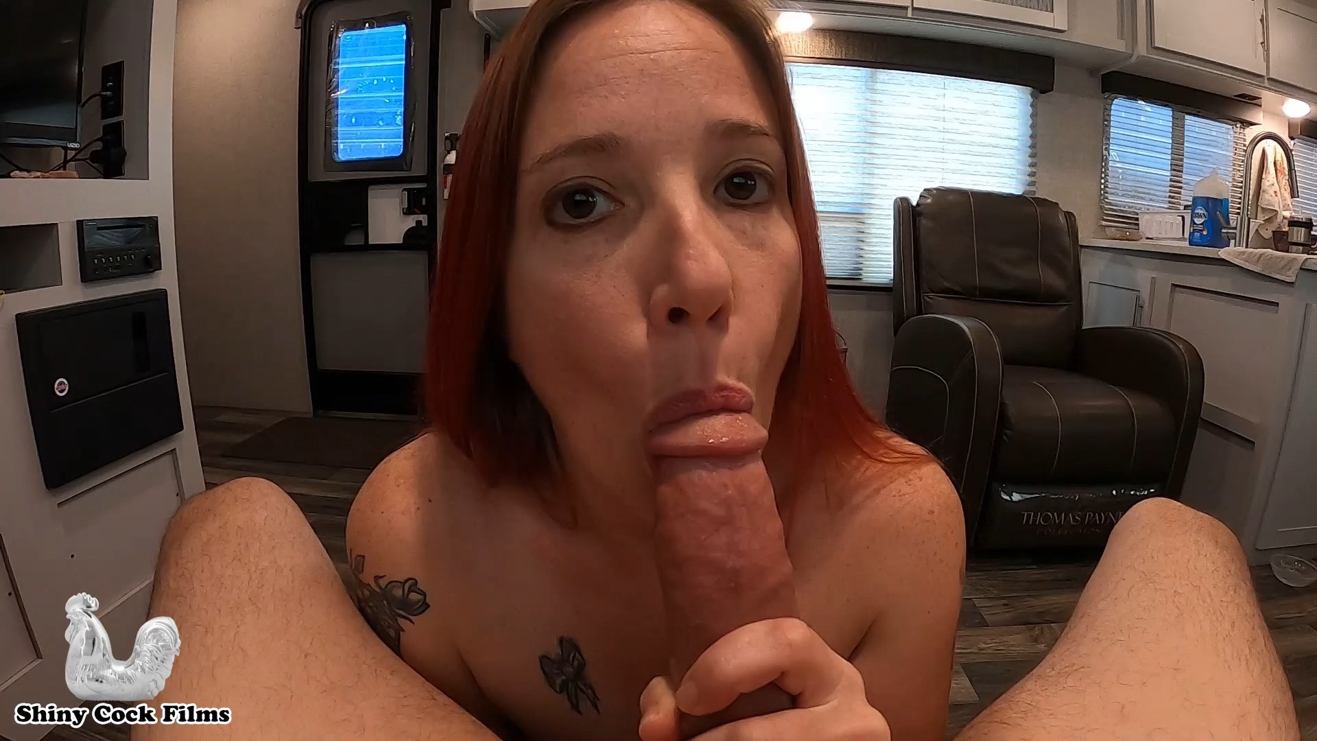 GirlNextDoor - Coronavirus Quarantine Step-Mom & Son Isolation Part 2