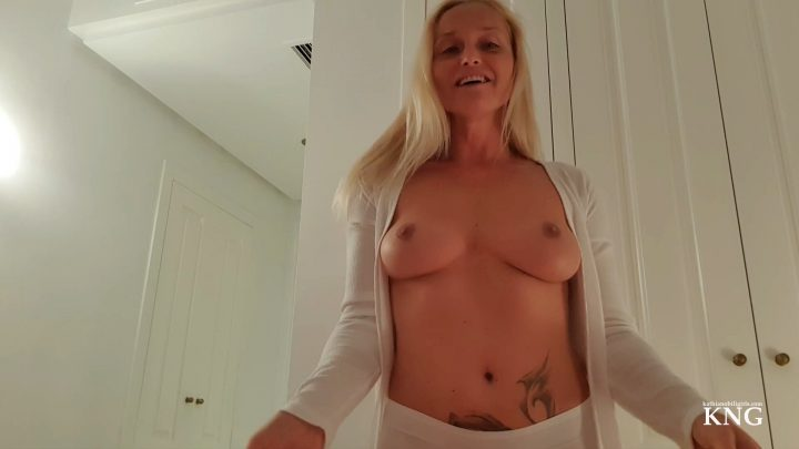 Kathia Nobili Girls – ONLY YOU & ME!!! And my big BUM JOI!!! ( FULL HD : 1920 – 1080 ) – MP4