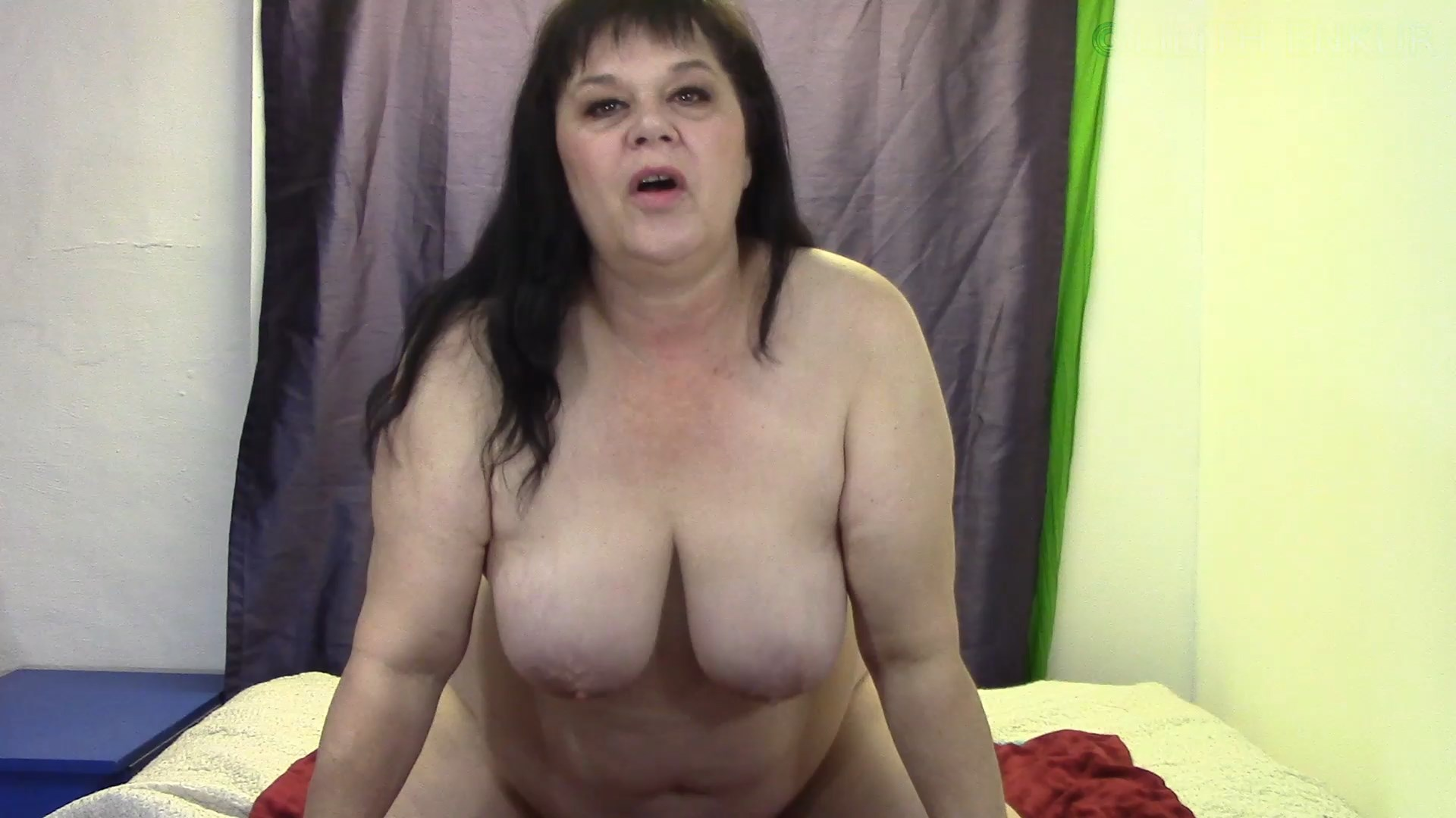 Lilith Enkur - Step-Mommy Demands Your Cock Is Hers
