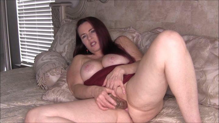 Nikki Nevaeh - Have You Been Missing Step-Mommy?