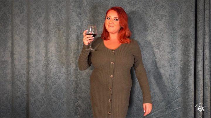 Annabelle Rogers – Auntie Annabelle Fucks Her Virgin Nephew