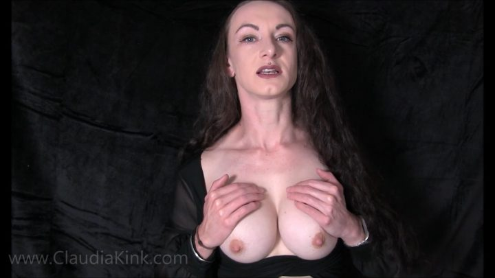 Mistress Claudia Kink – Strict Mommys CEI Orders