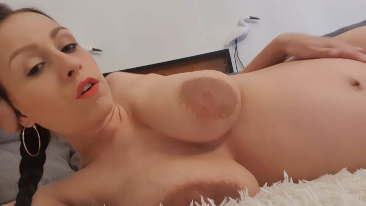 Nicole Rose - Mommy SURPRISE