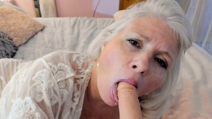 Painted Rose – Mommy's Little Helper – Sweet Kisses/BJ