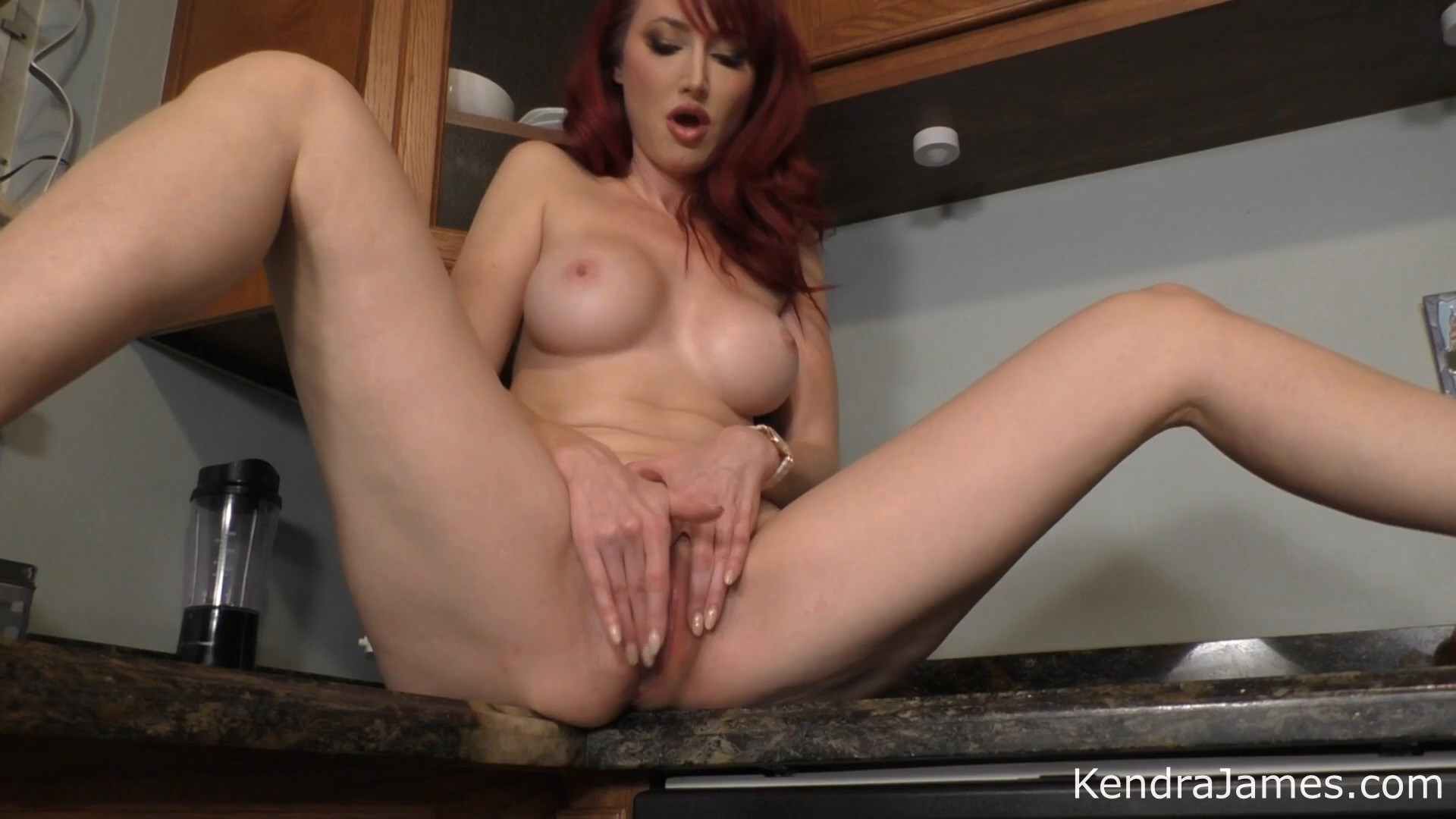 Kendra James - Welcome Home Honey