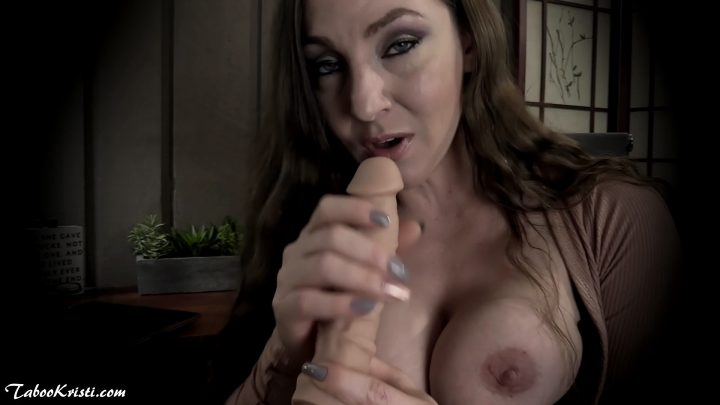 Kinky Kristi – Mommy Misses You When You Are At Camp