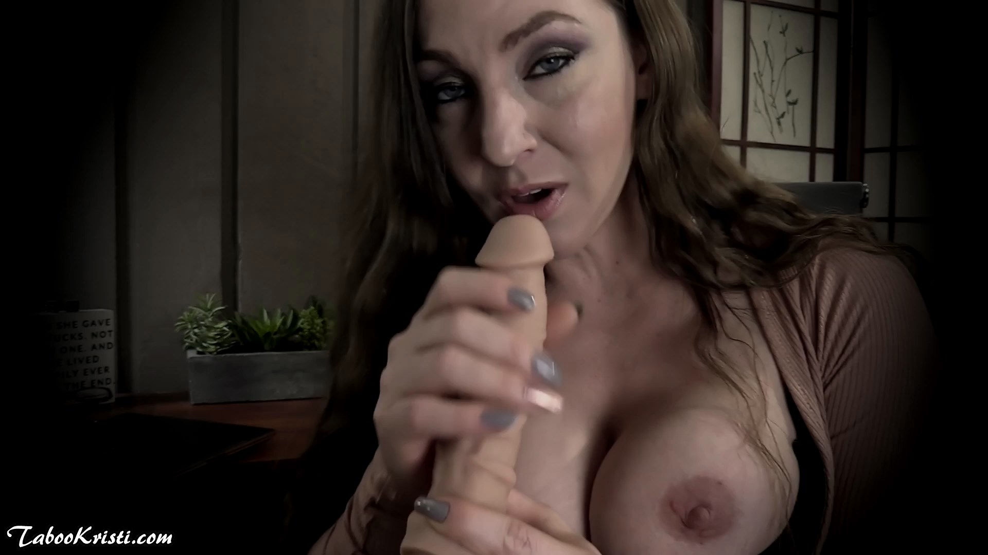 Kinky Kristi - Mommy Misses You When You Are At Camp